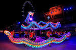 CHINGAY Parade 2013 - My Destination Singapore