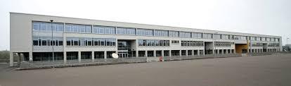 Lycée Aline Mayrisch