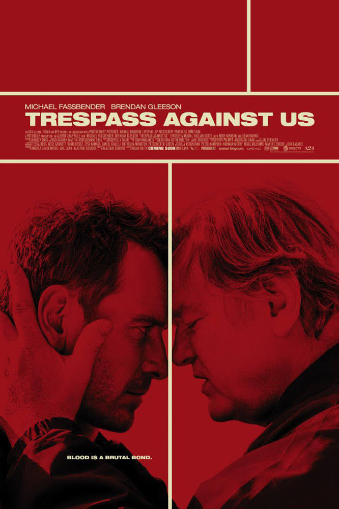 Trespass Against Us-Trespass Against Us