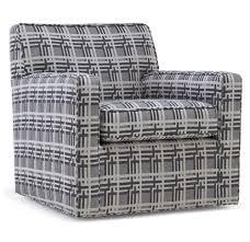 Club Swivel Chair Felix Swivel Chair