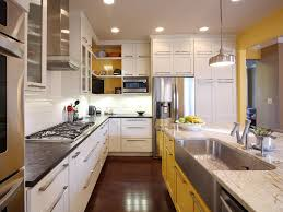 Ash Kitchen Cabinets by Black Kitchen Cabinets Pictures Ideas U0026 Tips From Hgtv Hgtv