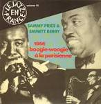 Sammy Price & Emmett Berry