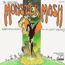 Monster Halloween List by Jesse U0027s Blog Anti Club Halloween Play List