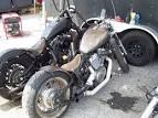 honda shadow 600 chopper kit