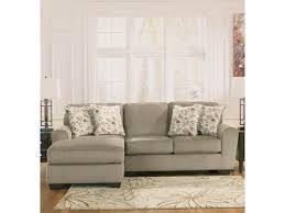 Ashley Furniture Sectionals Ashley Furniture Patola Park Patina 2 Piece Sectional With Left