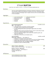 resume format for marketing professionals marketing marketing resume example marketing resume example photo medium size marketing resume example photo large size