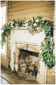 Decorative Garlands Home by Fireplace Garland Binhminh Decoration