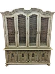 china cabinet vintage china cabinet and hutchesvintage hutches