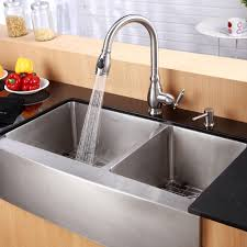 Kitchen  Undermount Bar Sinks Undermount Sink Installation Home - Marble kitchen sinks