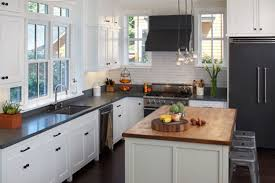 Contemporary Kitchen Cabinet Knobs Black And White Kitchen Cabinets Luxury Furniture Ideas Engaging