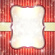 Invitation Card Designer Vector Elegant Holiday Invitation Card Design Royalty Free
