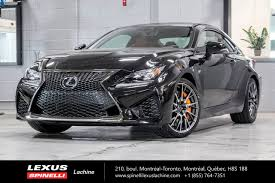 lexus of toronto used cars 2018 lexus rc tests news photos videos and wallpapers the