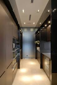 Small Kitchen Lighting Ideas Pictures Galley Kitchens Modern Design With Recessed Lighting Fixtures