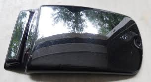 deuce solo seat w fender cover u0026 phantom pad shifter linkage and