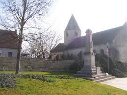 Le Breuil, Saône-et-Loire