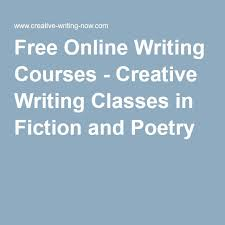 Creative Writing Courses and Ideas  An Online Resource for Writers      words