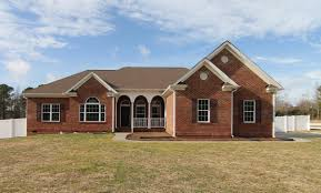 Rancher Style Homes Ranch Style Floor Plan Wake County U2013 Stanton Homes