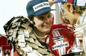 Алан Джонс чемпион 1980