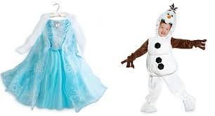 Frozen Halloween Costumes Adults Perfect Pair Sibling Halloween Costume Ideas Project Nursery