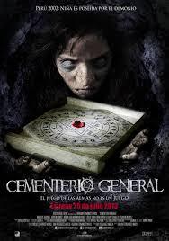 Cementerio General (2013) [Latino]