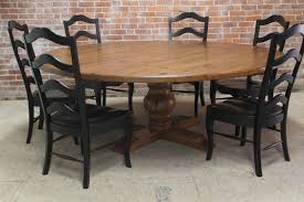 Round Dining Room Table For 10 Amazing Design Large Round Dining Room Table Fantastic 10 Ideas