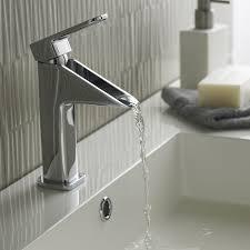 waterfall bathroom faucet filter waterfall bathroom faucet