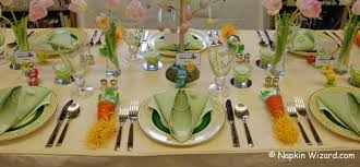 Easter Decorations For Home Decorate A Easter Spring Party Table Interior Design Company