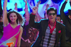 Lungi Dance – Chennai Express (2013) Video Song 720P Free Download