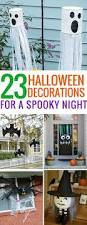 Pirate Decor For Home Best 20 Homemade Halloween Decorations Ideas On Pinterest