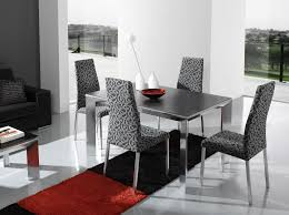 nadia table with patry chairs modern casual dining sets dining