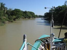 Kangsha River