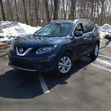 nissan rogue us news on the road review nissan rogue sv the ellsworth americanthe