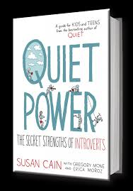 Quiet  the Power of Introverts in a World That Can     t Stop Talking     Nancy Tinari Edits Book Review  Quiet The power Of Introverts
