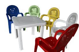 Childrens Garden Chair Resol Childrens Kids Garden Outdoor Plastic Chairs U0026 Table Set