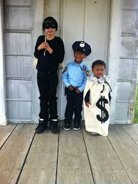 Halloween Costume Robber Robber Bag Money Costumes Baby Costumes Holidays