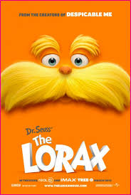 The Lorax - Thần Lorax - Dr Seuss The Lorax ...