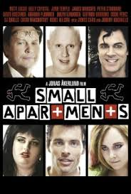 Small Apartments (2012) [Vose] peliculas hd online