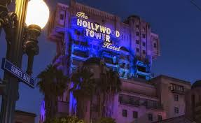 disney u0027s california adventure park will close tower of terror on