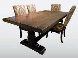 good solid wood dining room table 93 for home design ideas with