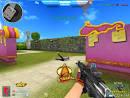 เกมส์ XShot อัพเดคแผนที่ใหม่ สงครามคู่รักคู่แค้น : เกมส์ออนไลน์