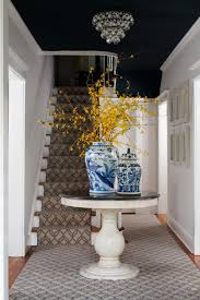 White Entryway Table by Best 25 Round Foyer Table Ideas On Pinterest Round Entry Table