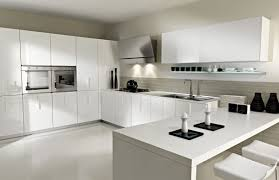 kitchen the contemporary white kitchen cabinets for your home my