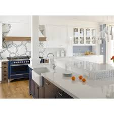 a guide to selecting kitchen countertops twin cities the dramatic counters in this kitchen resemble natural stone but are made of quartz composite