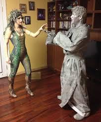 Cool Halloween Costumes Guys 25 Diy Couples Halloween Costumes Ideas