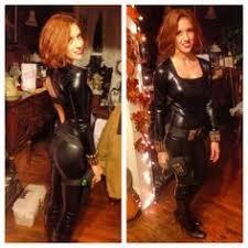 Black Widow Halloween Costume Ideas Black Widow Diy Costume Inspiration Costumes Diy