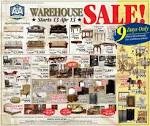 American Accents Warehouse Sale 2013 - EverydayOnSales Malaysia