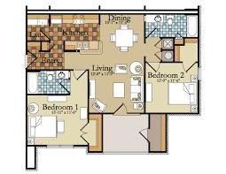 Small 2 Bedroom Cabin Plans Download 2 Bedroom Designs Plans Buybrinkhomes Com