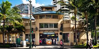 Map Of Waikiki Why Waikiki Has So Many Friggin U0027 Abc Stores Huffpost