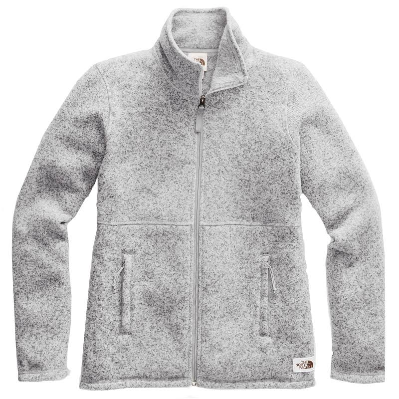 The North Face Crescent Full Zip Jacket Past Season