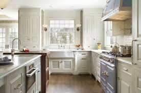 White Country Kitchen Cabinets Country Kitchen Lightandwiregallery Com